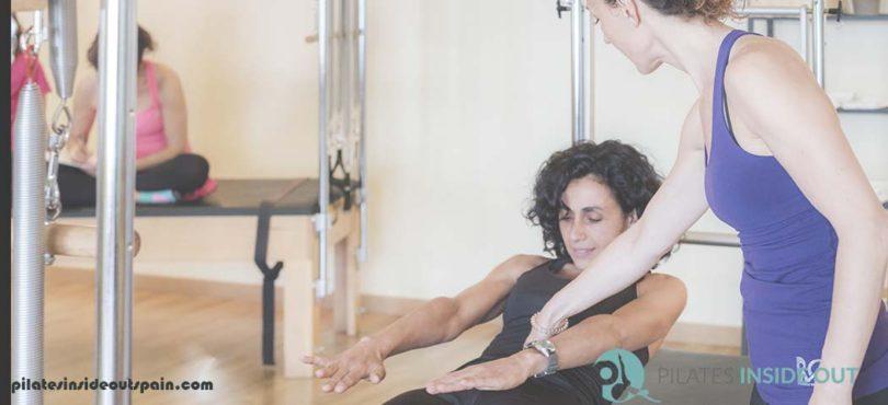 fisioterapia y pilates