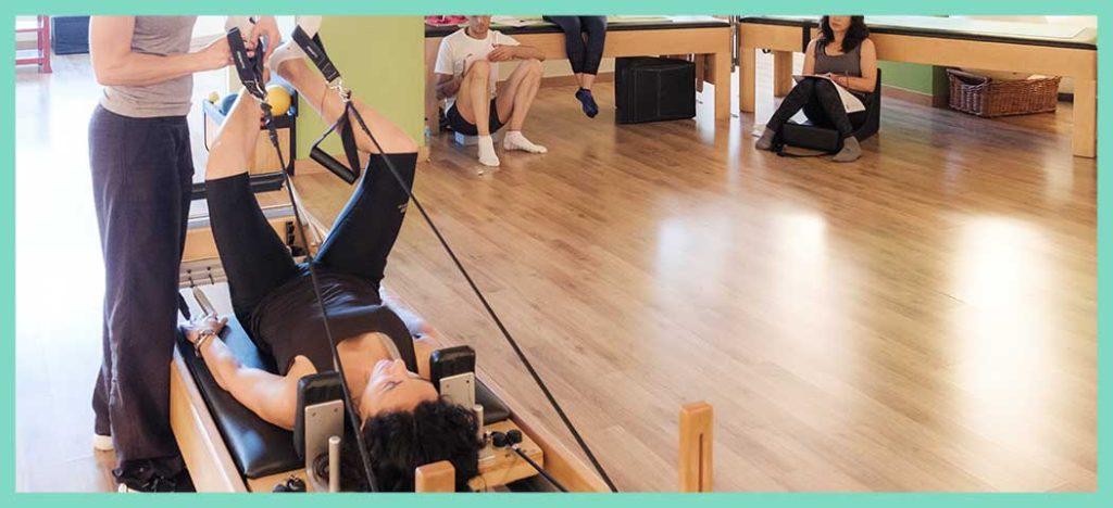 Animación de actividades físicas y deportivas